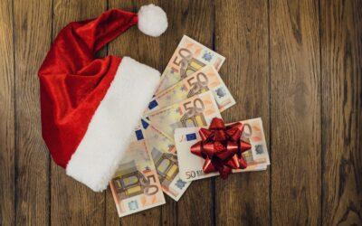 Grasping the Financial Nettle – Think about your money this Christmas