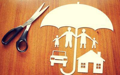 Grasping the Financial Nettle – Insurance