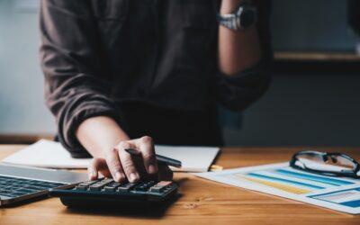 Grasp the Personal Finance Nettle